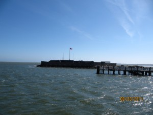Fort Sumter National Park