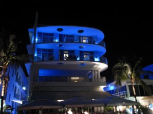 Another South beach hotel
