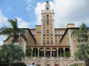 Coral Gables' Biltmore Hotel