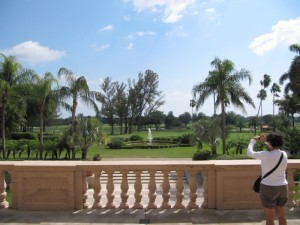Biltmore Hotel Golf Course - used by Presidents!