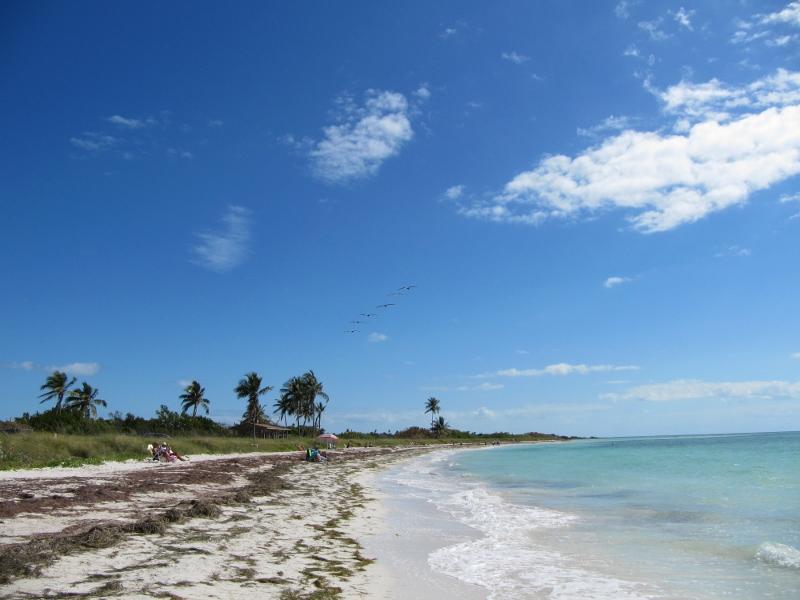 Wandering Enterprise » Arriving in Key West, Florida on ...