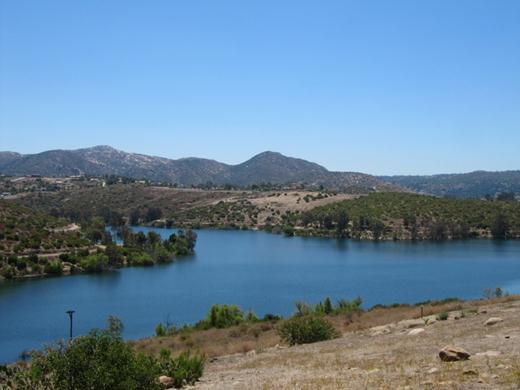 Wandering enterprise san diego california july 2 15 for Lake jennings fishing